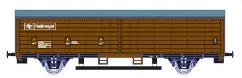 GM4430101 Scale: 1:76, OO  *Network Rail Track Cleaning Wagon